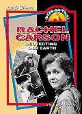 Rachel Carson Defender Of The Environm