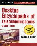 Desktop Encyclopedia Of Telecommunications 2nd Edition