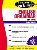 Schaums Outlines English Grammar 3rd Edition