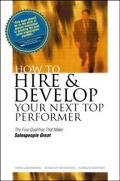 How To Hire & Develop Your Next Top Perf