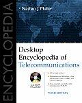 Desktop Encyclopedia Of Telecommunications 3rd Edition