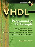 Vhdl: Programming by Example [With CDROM]