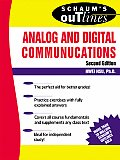 Analog & Digital Communicati 2nd Edition Schaums