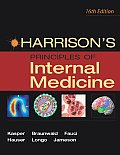 Harrisons Principles Of Internal Me 16th Edition