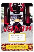 Japan Its History & Culture 4th Edition