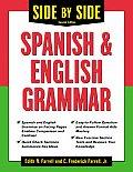 Side By Side Spanish & English Grammar 2nd Edition