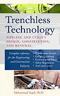 Trenchless Technology Pipeline & Utility Design Construction & Renewal
