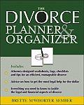 Divorce Organizer & Planner