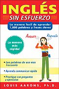 Ingl?s Sin Esfuerzo (3 CDs + Guide) [With 3 CDs]