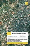 Spain Teach Yourself World Cultures