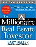 Millionaire Real Estate Investor Anyone Can Do It Not Everyone Will