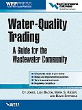 Water Quality Trading A Guide for the Wastewater Community