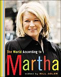 World According To Martha Stewart