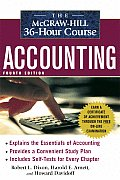 McGraw Hill 36 Hour Course Accounting 4th Edition