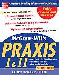 Mcgraw Hills Praxis 1 & 2