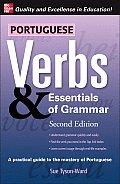 Portuguese Verbs & Essentials of Grammar