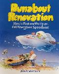 Runabout Renovation How to Find & Fix Up an Old Fiberglass Speedboat