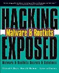 Hacking Exposed Malware & Rootkits 1st Edition
