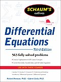 Schaums Outline Of Differential Equations 3rd Edition