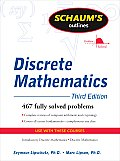 Schaums Outline Of Discrete Mathematics