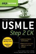 Deja Review USMLE Step 2ck 2nd Edition