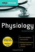Deja Review Physiology