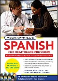 Mcgraw Hills Spanish For Healthcare Providers 2nd Edition