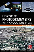 Elements of Photogrammetry with Application in GIS 4 E