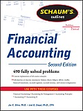 Schaums Outline of Financial Accounting 2nd Edition