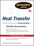 Schaums Outline of Heat Transfer 2nd Edition
