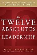 Twelve Absolutes of Leadership