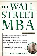 Wall Street MBA 2nd Edition