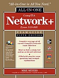 CompTIA Network+ Certification All in One Exam Guide Exam N10 005 5th Edition