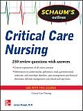 Schaums Outline of Critical Care Nursing