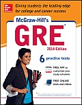McGraw Hills GRE 2014 Edition