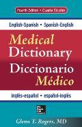 English Spanish Spanish English Medical Dictionary 4E