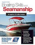 Boating Skills & Seamanship 14th edition