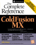Coldfusion MX The Complete Reference
