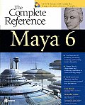 Maya 6 The Complete Reference