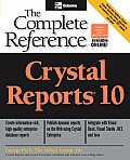 Crystal Reports 10