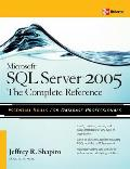 Microsoft SQL Server 2005 The Complete Reference