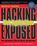 Hacking Exposed Web Applications 2nd Edition