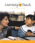Learning To Teach 5th Edition