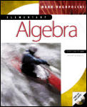 Elementary Algebra / With CD-rom (3RD 00 - Old Edition)