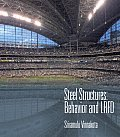 Steel Structures: Behavior and LRFD