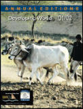 Developing World 01/ 02 (11TH 01 - Old Edition)