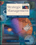 Strategic Management Concepts & 13th Edition