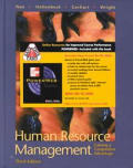 Human Resource Management With Powerweb : Gaining a Competitive Advantage - With CD (3RD 00 - Old Edition)