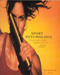 Sport Psychology (4TH 98 - Old Edition)