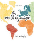 World of Music -text and 5 CD's (5TH 03 - Old Edition)
